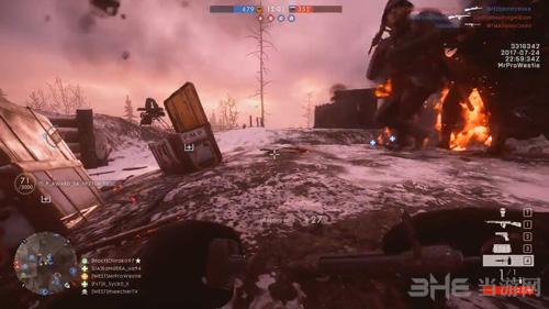 战地1游戏截图8