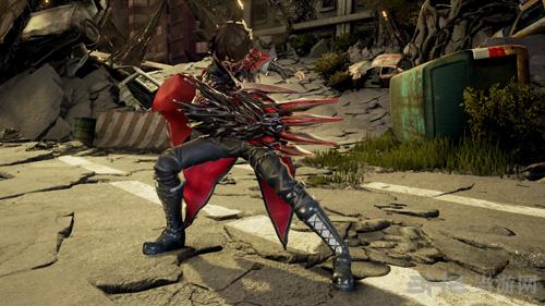 血之暗号游戏截图5