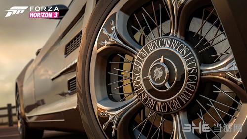 极限竞速地平线新车Regalia3