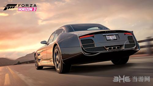 极限竞速地平线新车Regalia1