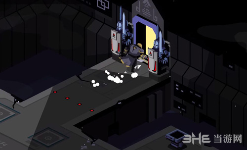 不朽星球游戏画面1