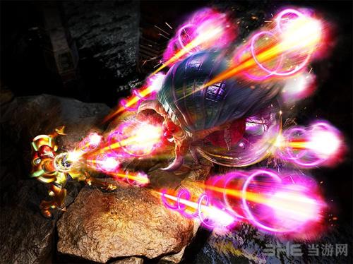 银河战士萨姆斯归来艺术图2