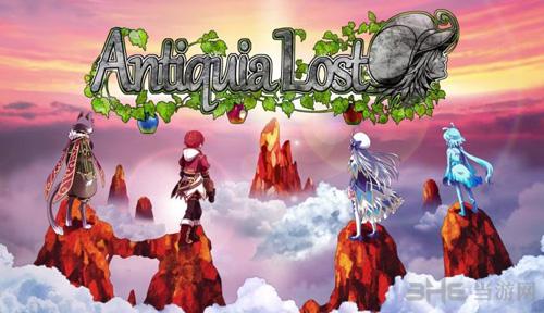 失落的安蒂奥基亚游戏图片1