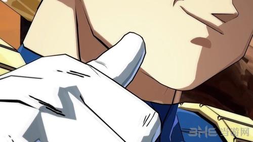 龙珠斗士Z游戏截图3