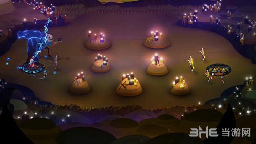 火堆pyre游戏截图4