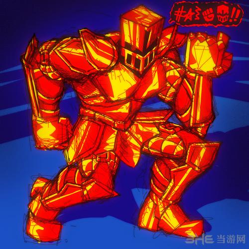 格斗骑士游戏图片1