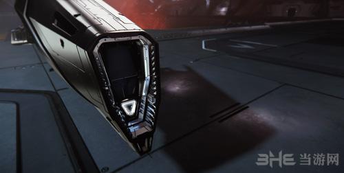 星际公民太空摩托车游戏截图1
