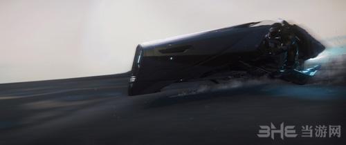 星际公民太空摩托车游戏截图5