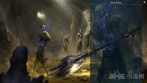黑暗与光明游戏图片2