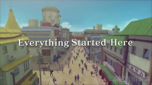 火影忍者究极忍者风暴遗产游戏图片3