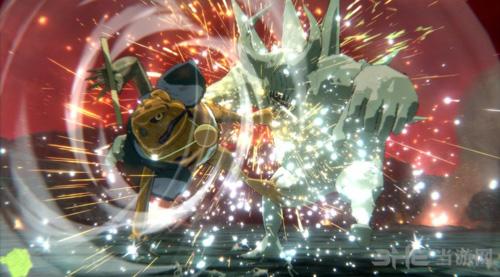 火影忍者究极忍者风暴遗产游戏图片1