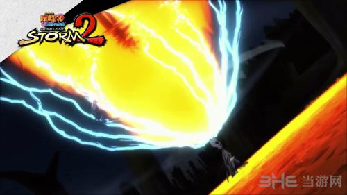 火影忍者究极忍者风暴遗产游戏图片7