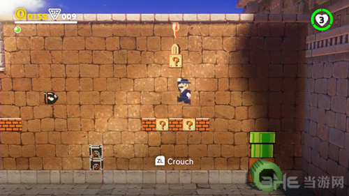 超级马里奥奥德赛游戏图片9