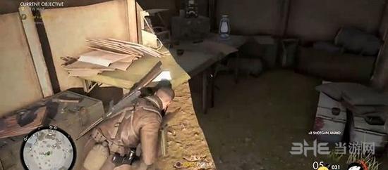狙击精英4截图10