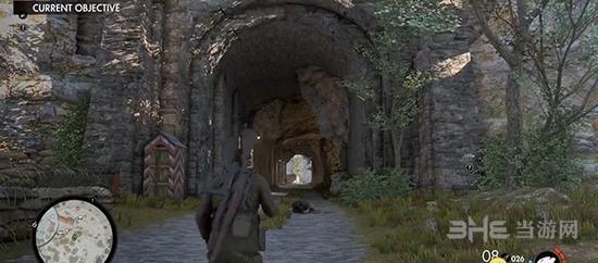 狙击精英4截图23