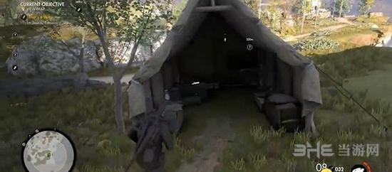 狙击精英4截图30
