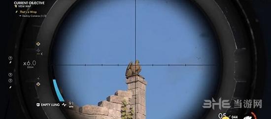 狙击精英4截图33