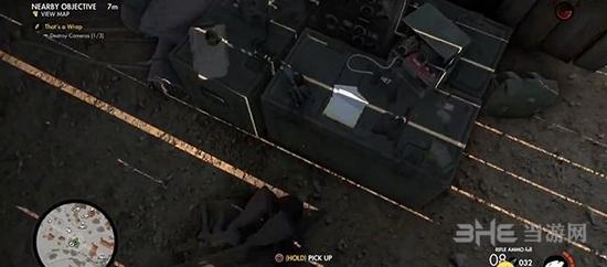 狙击精英4截图52