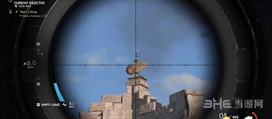 狙击精英4截图55