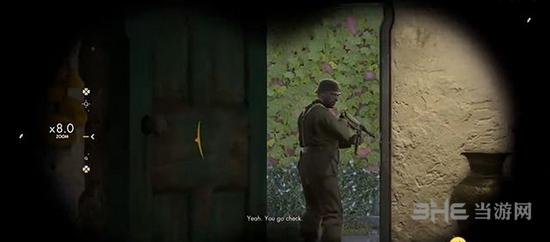 狙击精英4截图71