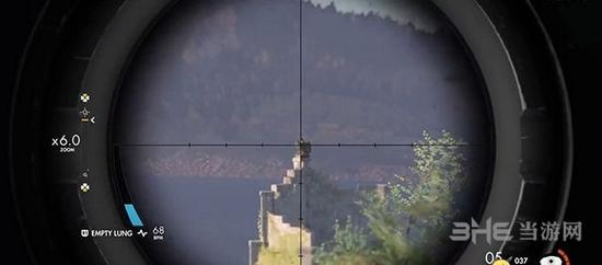 狙击精英4截图81