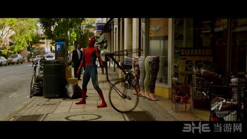 蜘蛛侠英雄归来图片4