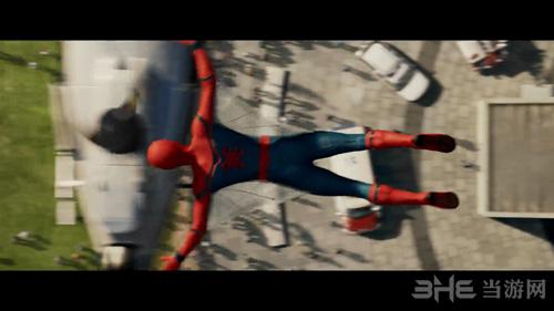 蜘蛛侠英雄归来图片5
