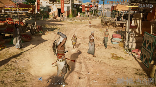 《刺客大桥:信条》发布游戏4K长潜水演示暗杀贵州黄果树坝陵河价格蹦极起源图片