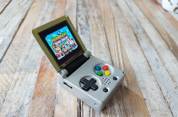 GameBoy截图1