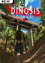 恐龙生存狩猎(Dinosis Survival)第1-2章破解版