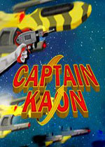 卡隆队长(Captain Kaon)PC版v1.1