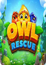 拯救猫头鹰(Owl Rescue)PC硬盘版