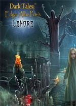 黑暗传说11:爱伦坡之勒诺(Dark Tales 11: Edgar Allan Poe's Lenore)典藏版