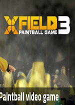 �鸬夭��3(XField Paintball 3)PC硬�P版