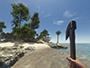 《荒岛求生》壁纸赏析 荒凉的孤岛景点图片