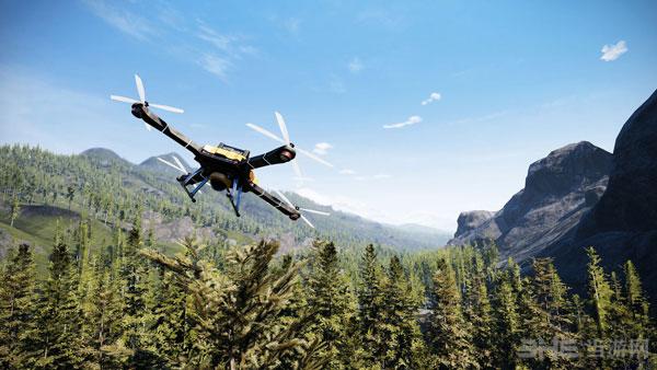 模拟狩猎截图1
