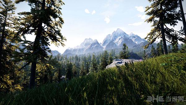 模拟狩猎截图3
