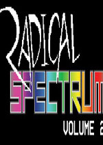 光谱:卷2(Radical Spectrum: Volume 2)PC硬盘版