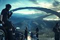 《最终幻想15》明年年初登陆PC平台 Steam已经上架游戏