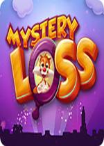 神秘遗失(Mystery Loss)硬盘版