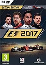 F1 2017PC中文破解版v1.6