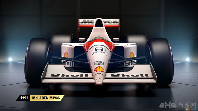 F1 2017截�D2