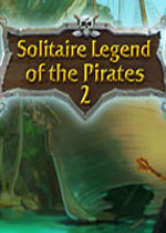 纸牌:海盗传说2(Solitaire Legend Of The Pirates 2)PC硬盘版