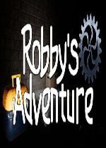 �_比的冒�U(Robby's Adventure)硬�P破解版