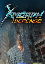 X变体:防御(X-Morph:Defense)集成DLC中文版