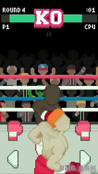 像素拳击手截图0