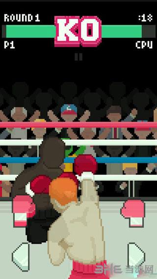 像素拳击手截图3