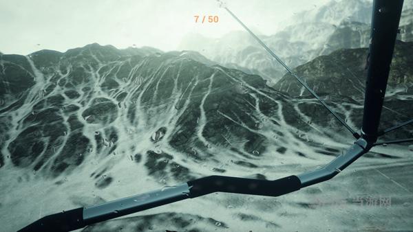 三角滑翔翼模拟器截图0