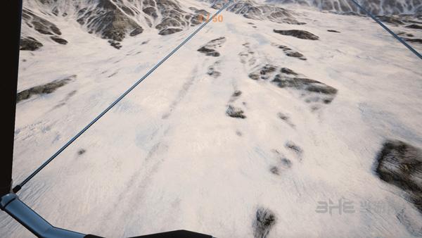 三角滑翔翼模拟器截图1