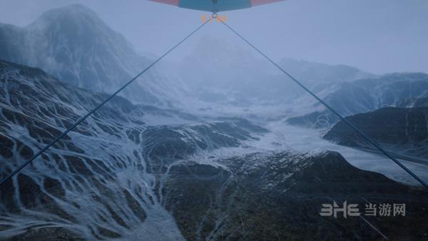 三角滑翔翼模拟器截图3